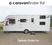 Coachman Vision 580 2018 caravan