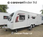 Coachman Oasis 630 2018 caravan