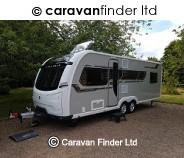 Coachman Laser 650 DUE IN 2019 caravan