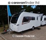 Coachman Pastiche 470 2019 caravan