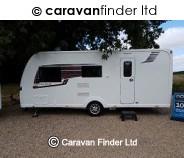 Coachman Pastiche 520 2019 caravan