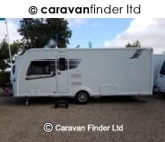 Coachman Pastiche 575 2019 caravan