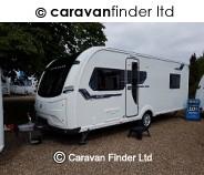 Coachman VIP 545 2019 caravan