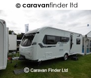 Coachman VIP 570 2019 caravan