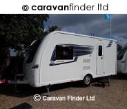 Coachman Vision 450 2019 caravan