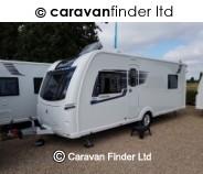 Coachman Vision 545 2019 caravan
