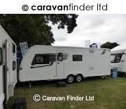 Coachman Vision 630 2019 caravan