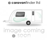 Coachman  Vision Xtra 575 2019 caravan