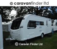 Coachman Acadia Xtra 520 2020 caravan