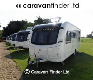 Coachman Avocet 580 2020 caravan