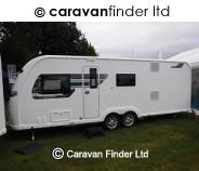 Coachman Avocet 630 2020 caravan