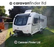 Coachman Laser Xcel 850 2020 caravan
