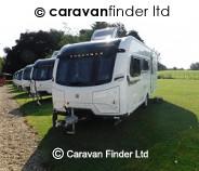 Coachman VIP 520 2020 caravan