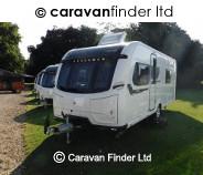 Coachman VIP 565 2020 caravan