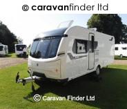 Coachman VIP 575 2020 caravan