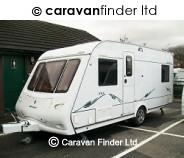 Compass  1961 caravan