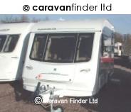 Compass  2004 caravan