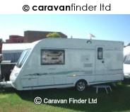 Compass Rallye 482 2005 caravan