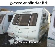 Compass Magnum Classic 540 2006 caravan