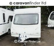 Compass Venture 495 2010 caravan