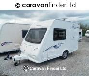 Compass Venture 302 2012 caravan
