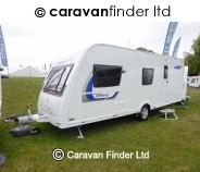 Compass Corona 576 SOLD 2014 caravan