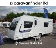 Compass OMEGA 540  2014 caravan