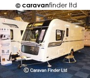 Compass Rallye 554 2014 caravan