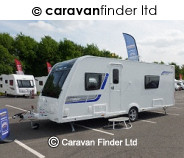Compass Rallye 574 2014 caravan