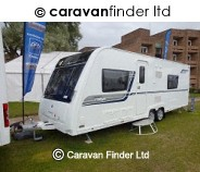 Compass Rallye 634 2014 caravan