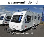 Compass Corona 564 2015 caravan