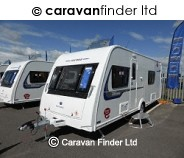 Compass Corona 574 2015 caravan