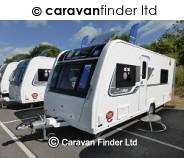 Compass Rallye 540 2015 caravan