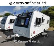 Compass Rallye 550 2015 caravan