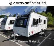 Compass Rallye 574 2015 caravan