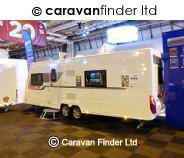 Compass Rallye 634 2015 caravan