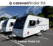 Compass Rallye 644 2015 caravan