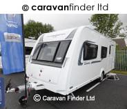 Compass Corona 576 2016 caravan