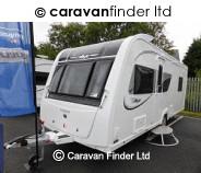 Compass Rallye 550 2016 caravan