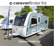 Compass Camino 550 2017 caravan