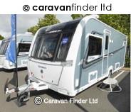 Compass Camino 554 2017 caravan