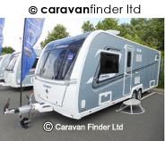 Compass Camino 660 2017 caravan