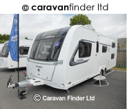 Compass Casita 866 2017 caravan