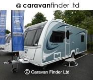Compass Camino 550 2018 caravan