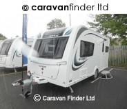 Compass Capiro 462 2018 caravan
