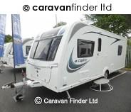 Compass Capiro 550 2018 caravan
