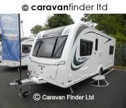 Compass Capiro 574 2018 caravan