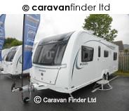 Compass Kensington  840 2018 caravan