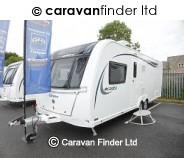 Compass Casita 860 2018 caravan