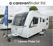 Compass Casita 866 2018 caravan